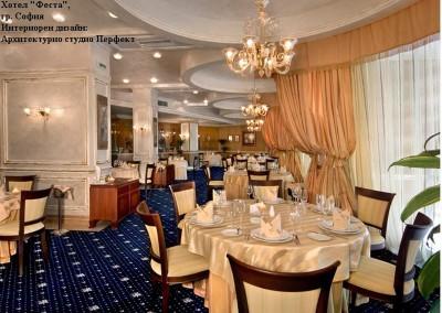 Festa Hotel Sofia