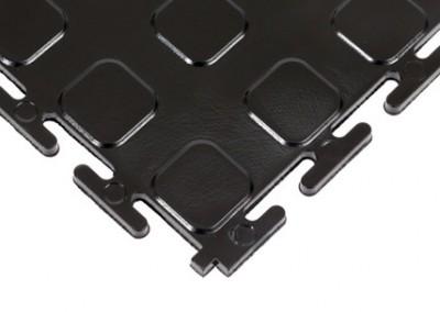 STR 7 mm black